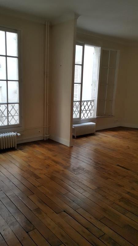 Vendita appartamento Paris 16ème 672000€ - Fotografia 4