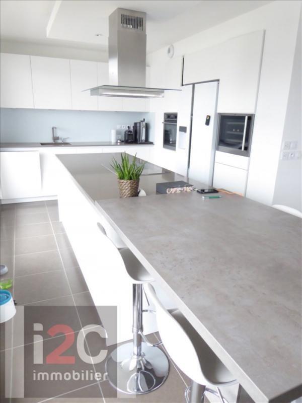 Vendita appartamento Divonne les bains 975000€ - Fotografia 7