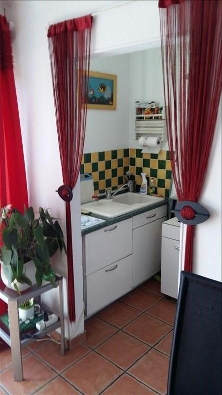 Sale apartment Aix en provence 126500€ - Picture 3