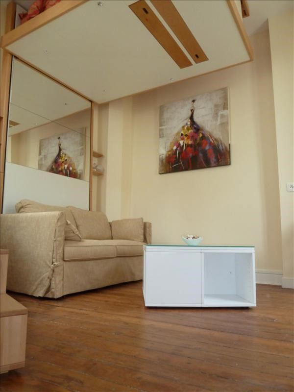 Location appartement St germain en laye 790€ CC - Photo 1