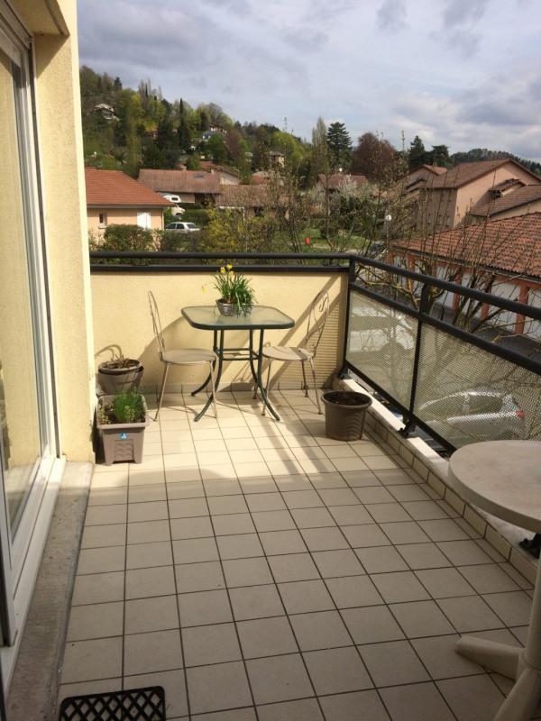 Vente appartement Saint-marcellin 135000€ - Photo 8