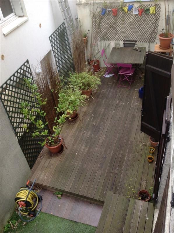Sale apartment Saint cloud 447200€ - Picture 5
