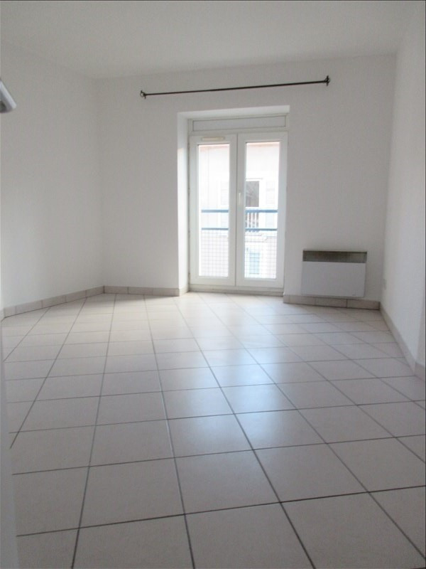 Rental apartment Voiron 798€ CC - Picture 3