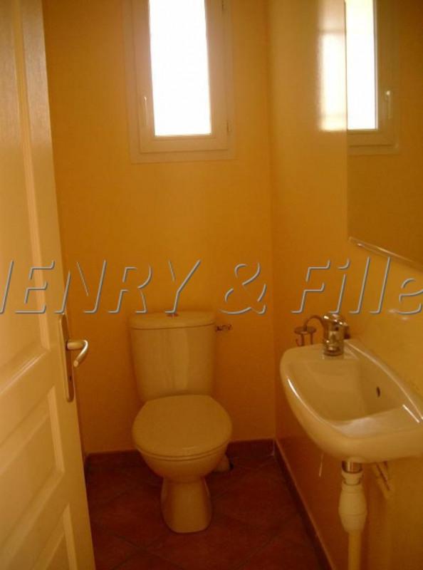 Sale house / villa Saramon 237000€ - Picture 15