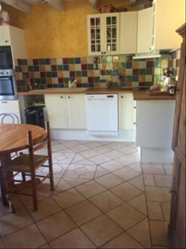 Sale house / villa Pey 367000€ - Picture 5