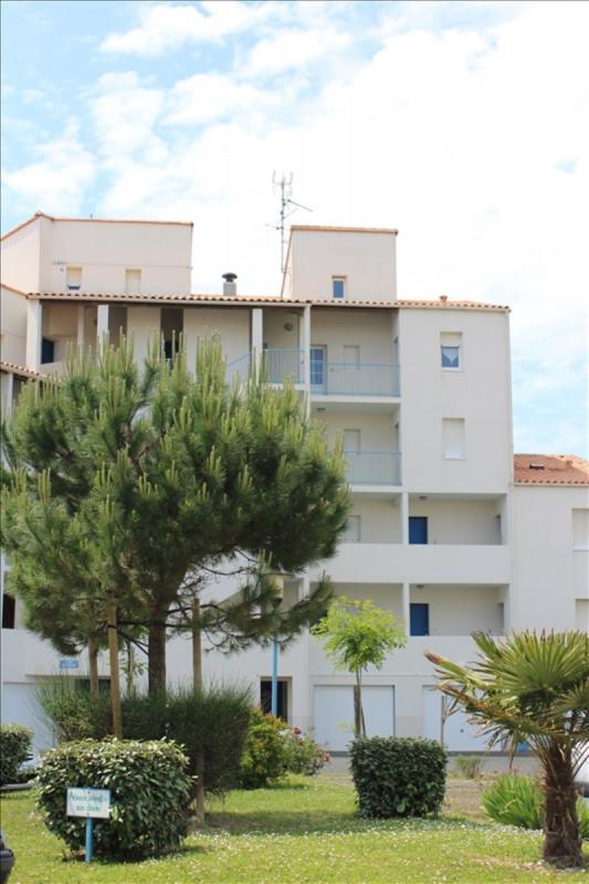 Rental apartment Chatelaillon plage 416€ CC - Picture 1