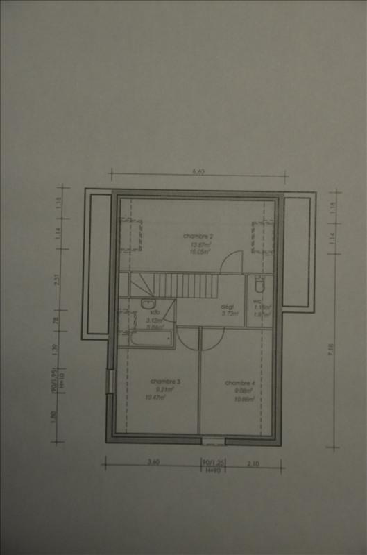 Produit d'investissement maison / villa Sautron 330120€ - Photo 3
