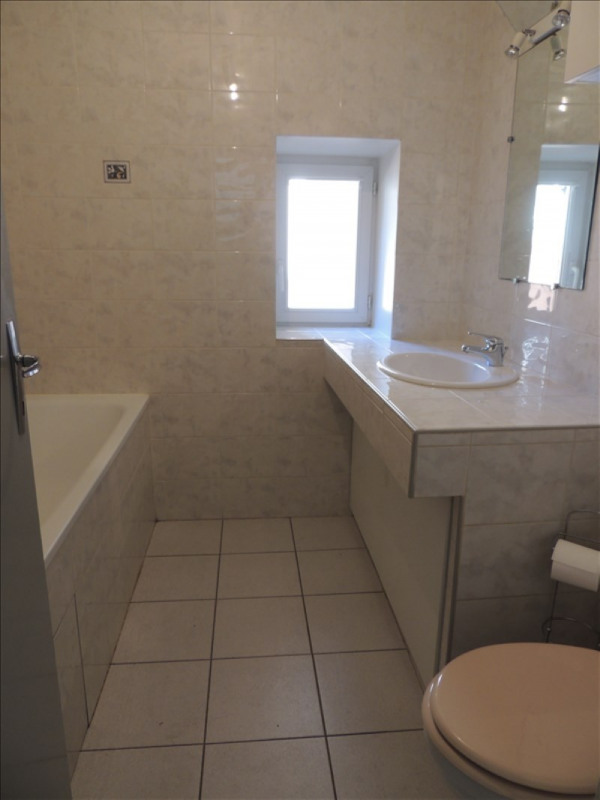 Rental apartment Ste colombe 560€ CC - Picture 6