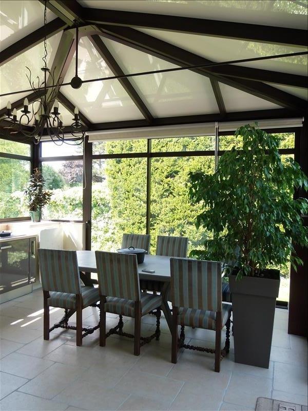 Sale house / villa Blonville sur mer 441000€ - Picture 4