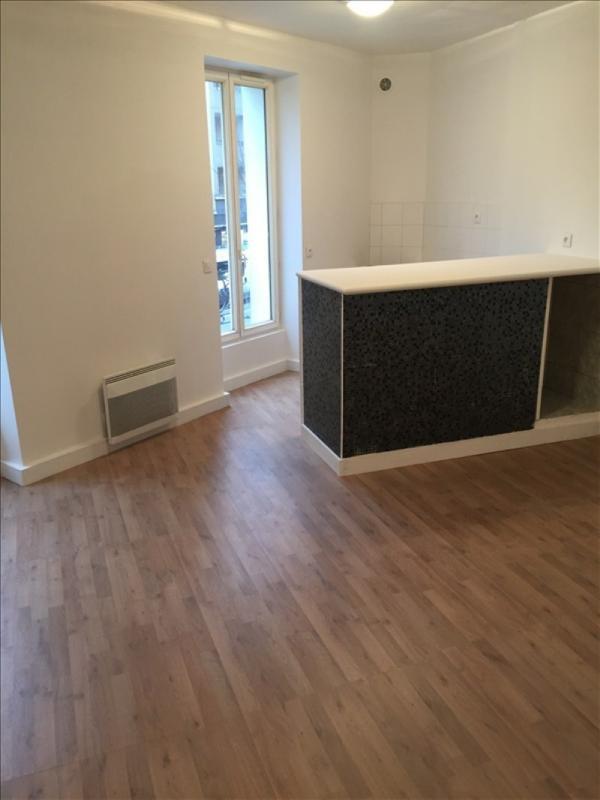 Vente appartement St ouen 220000€ - Photo 1