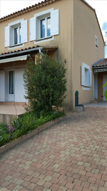 Verkoop  huis Carpentras 235000€ - Foto 1