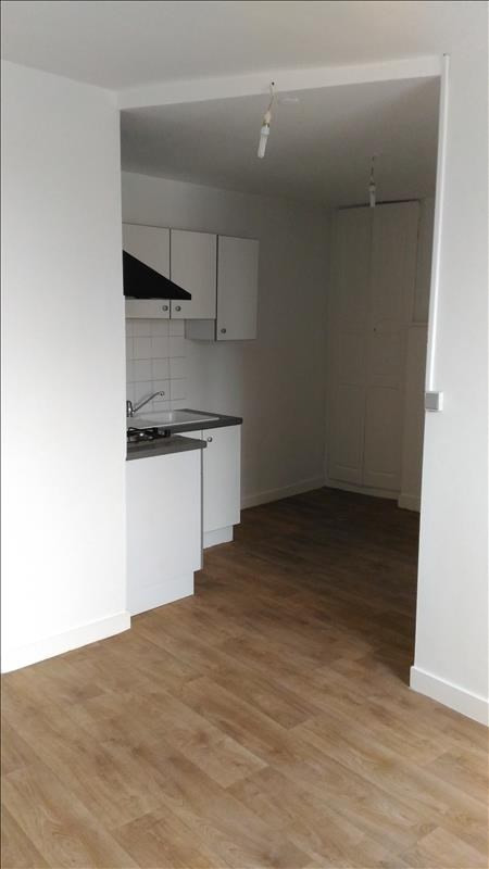 Location appartement Janze 350€ CC - Photo 3