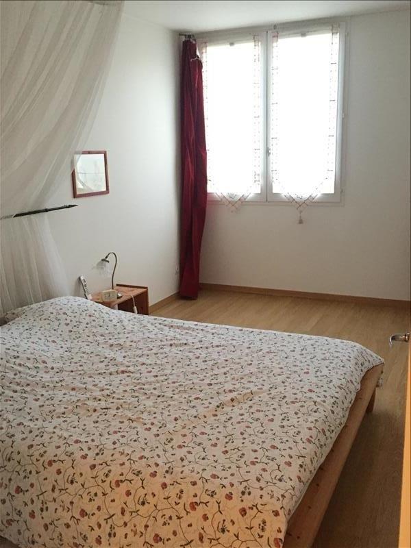 Sale apartment Courcouronnes 145800€ - Picture 4