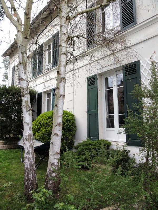 Vente de prestige maison / villa Louveciennes 1350000€ - Photo 7