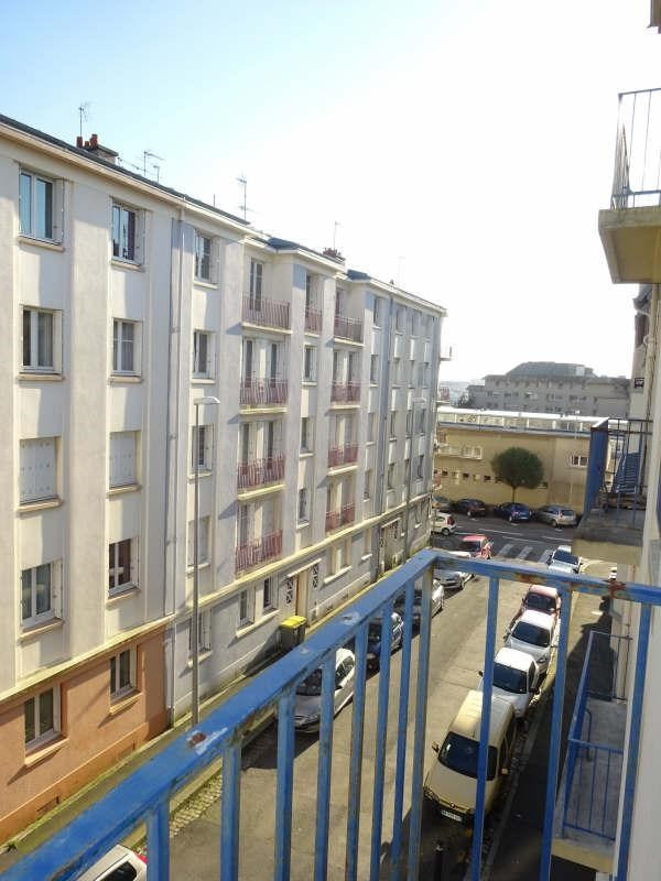 Sale apartment Brest 147 600€ - Picture 7