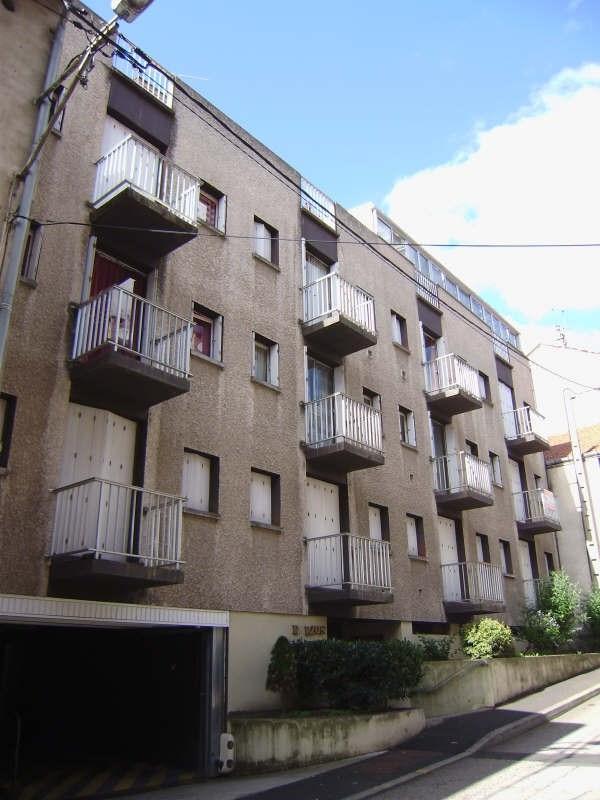 Rental apartment Le puy en velay 335€ CC - Picture 4