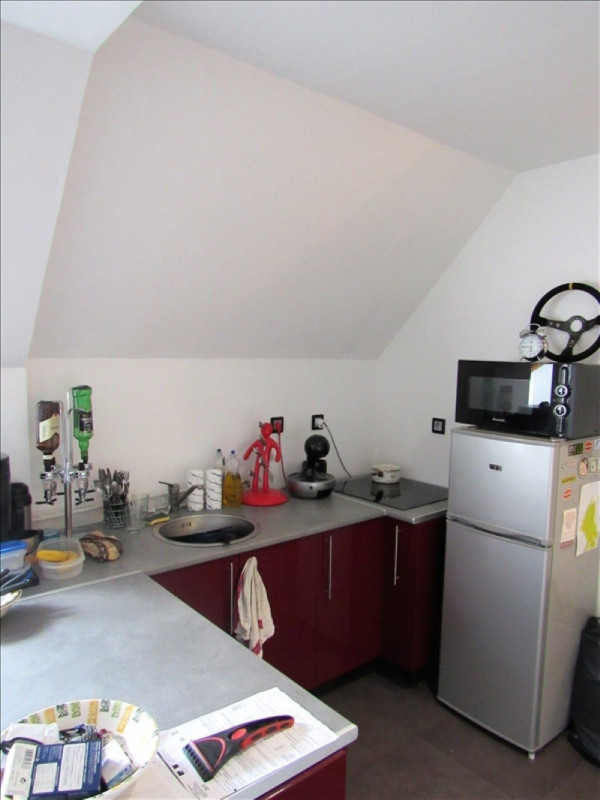 Vente maison / villa Breval 5mn 235000€ - Photo 8