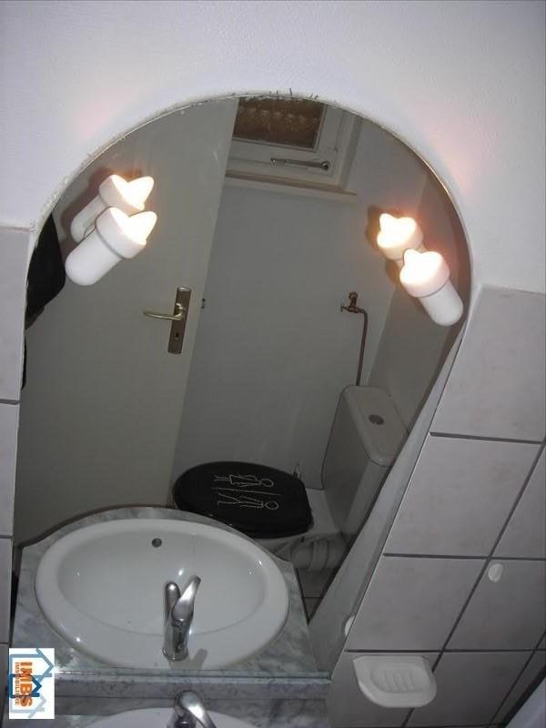 Location appartement Illkirch graffenstaden 480€ CC - Photo 5
