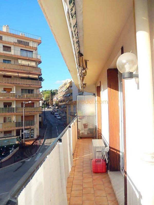 apartamento Roquebrune-cap-martin 170000€ - Fotografia 7