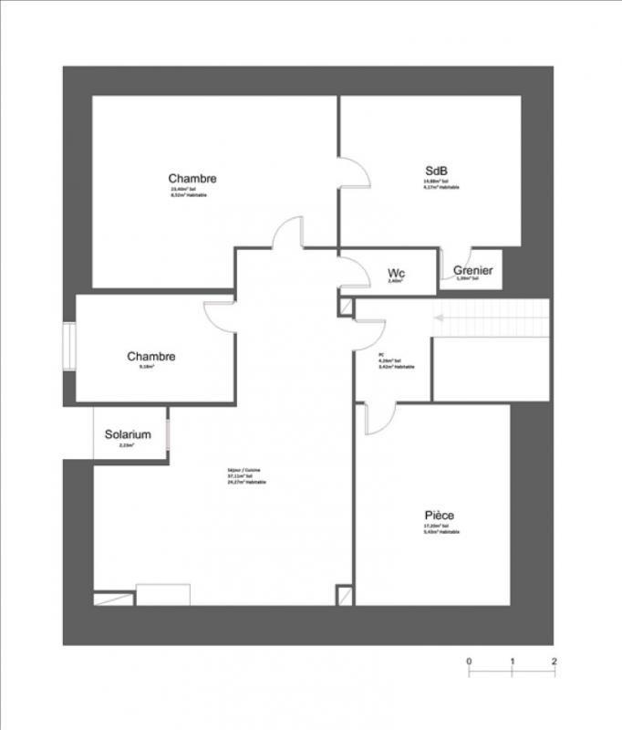 Продажa квартирa Nice 295000€ - Фото 3