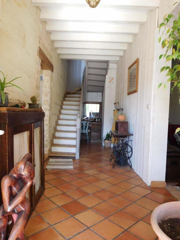 Vente maison / villa St andre de cubzac 278000€ - Photo 8