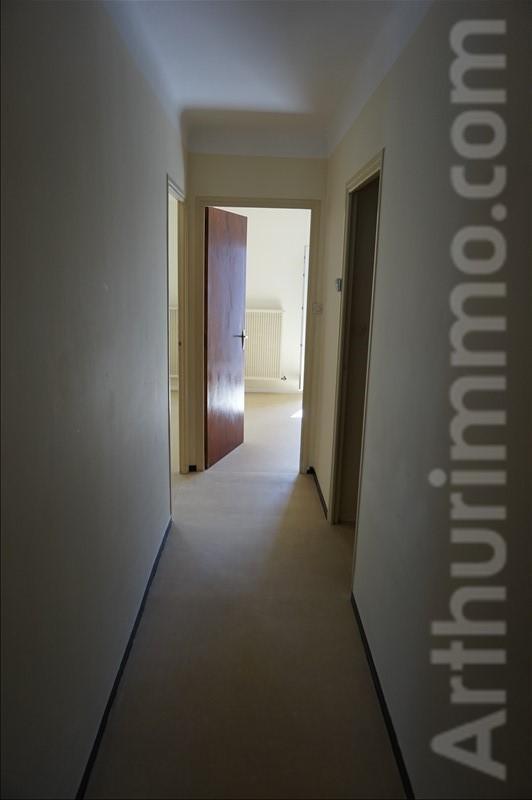 Rental apartment St andre de sangonis 580€ CC - Picture 4