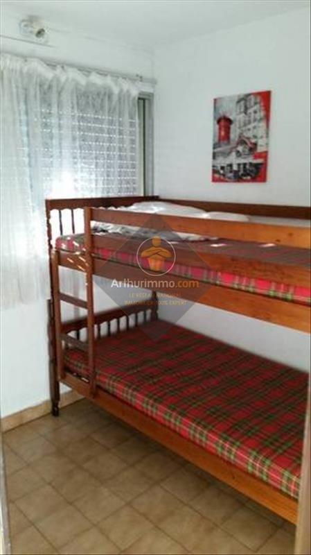 Sale apartment Sete 86000€ - Picture 8