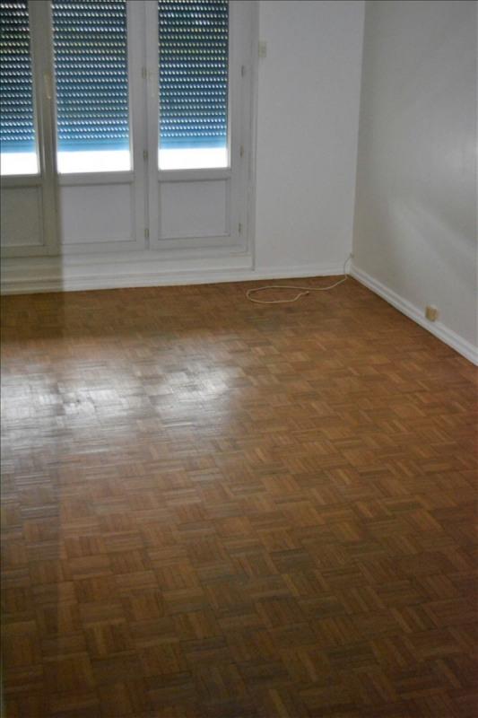 Verkoop  appartement Decines charpieu 137000€ - Foto 7
