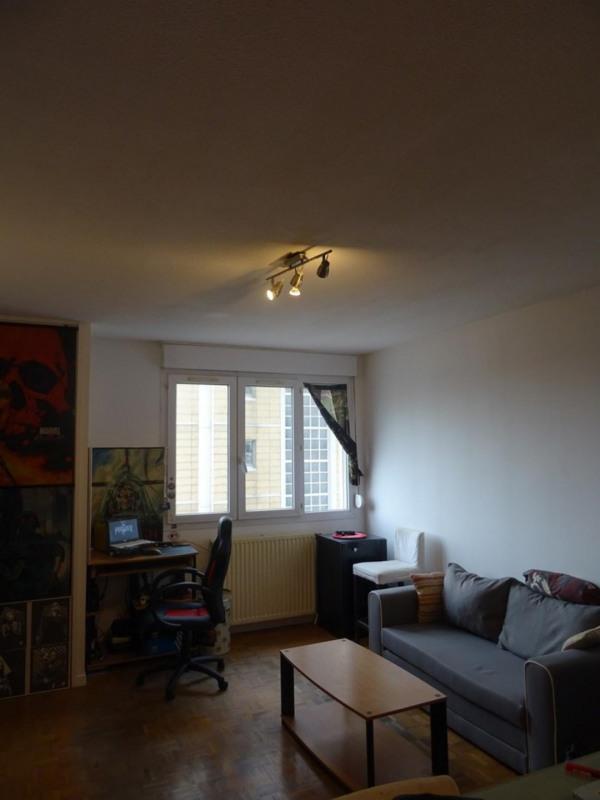 Sale apartment Caluire-et-cuire 150000€ - Picture 3
