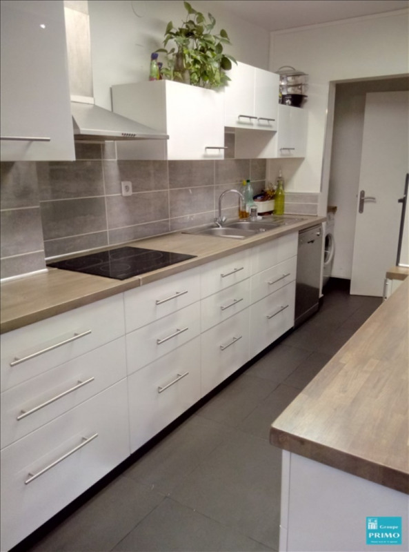 Vente appartement Chatenay malabry 319000€ - Photo 3