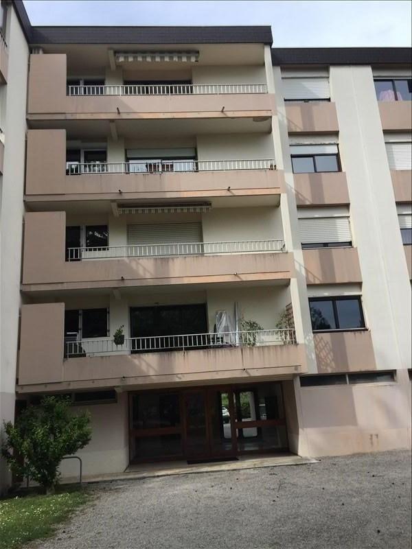 Vente appartement Pau 95000€ - Photo 1