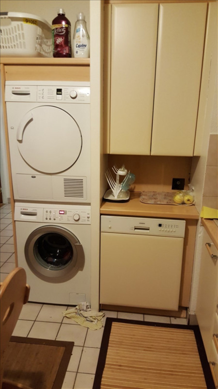 Vente appartement Prevessin-moens 316 000€ - Photo 3