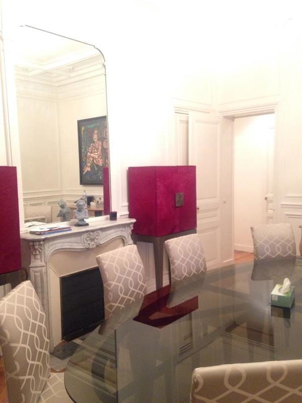Location appartement Paris 8ème 7400€ CC - Photo 14