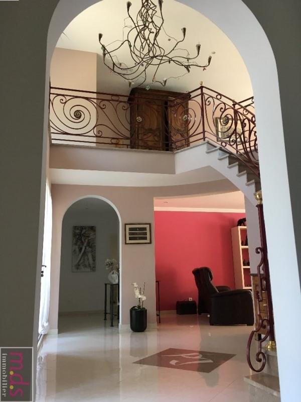 Vente de prestige maison / villa Montastruc-la-conseillere 599000€ - Photo 5