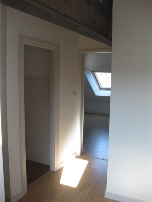 Rental apartment Moelan sur mer 620€ CC - Picture 8