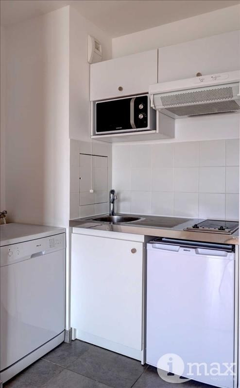 Vente appartement Courbevoie 290 000€ - Photo 4