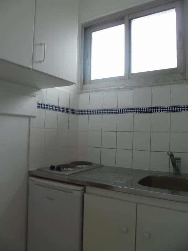 Rental apartment Asnieres sur seine 569€ CC - Picture 2