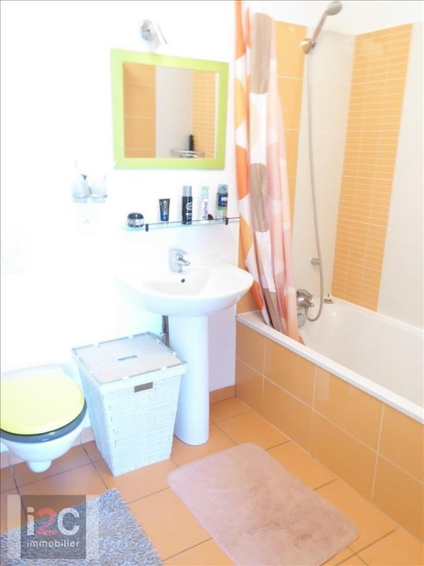 Vente appartement Cessy 270 000€ - Photo 10