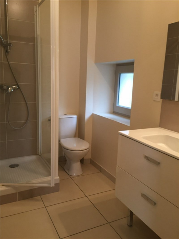 Rental apartment Ste colombe 372€ CC - Picture 3
