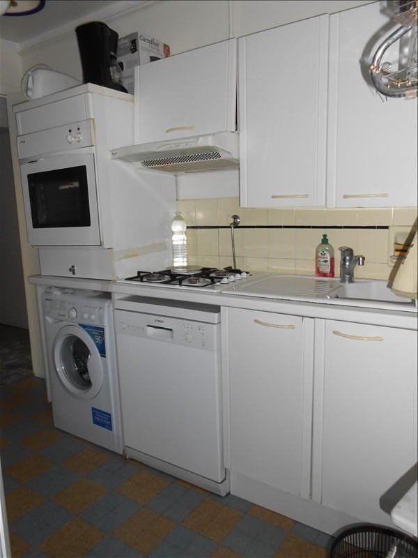 Deluxe sale apartment Juan les pins 434000€ - Picture 5