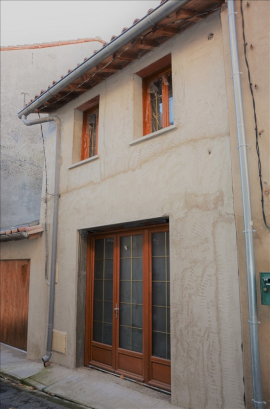 Vente maison / villa Caraman 77 700€ - Photo 1