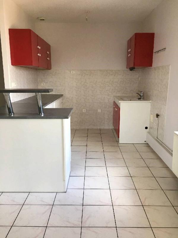 Rental apartment Vernaison 680€ CC - Picture 3