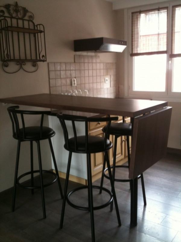 Vente appartement Dunkerque 70000€ - Photo 3