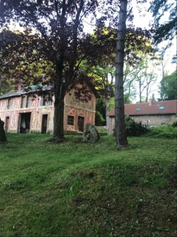 Deluxe sale house / villa Aincourt 790000€ - Picture 3