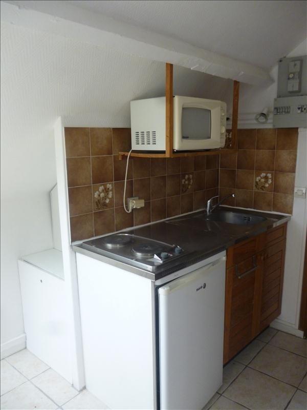 Rental apartment Lisieux 269€ CC - Picture 6