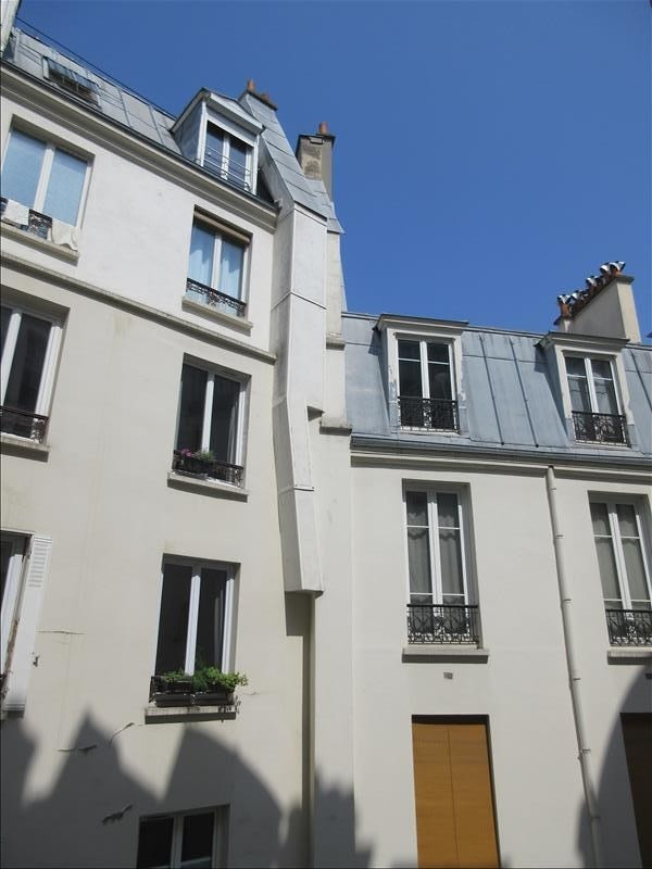 Sale apartment Paris 10ème 330 000€ - Picture 6