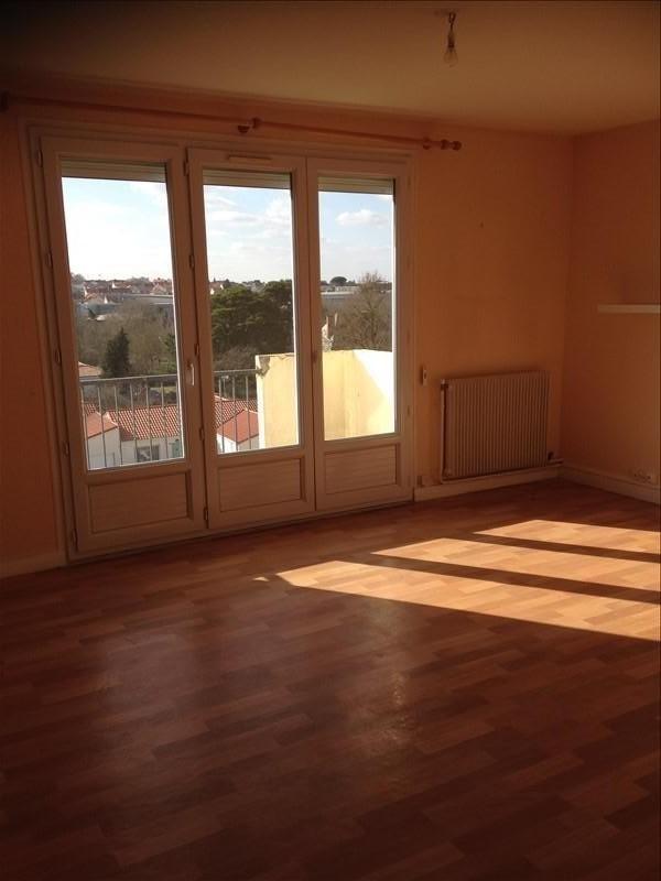 Vente appartement Cholet 59990€ - Photo 2