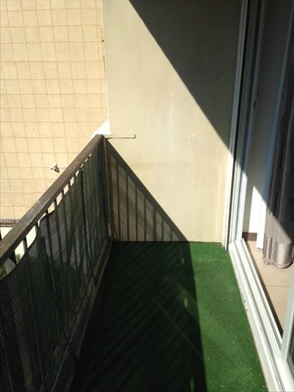 Rental apartment Aix en provence 590€ CC - Picture 6