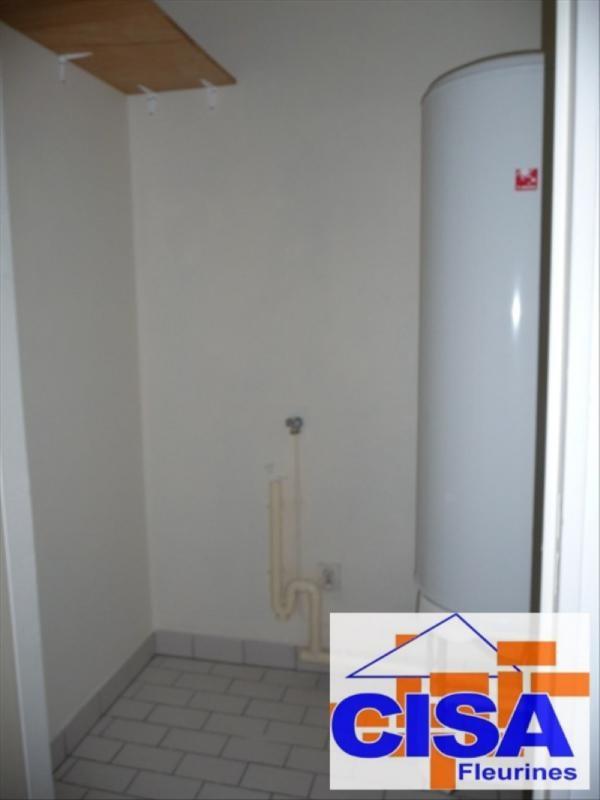 Rental apartment Pont ste maxence 700€ CC - Picture 7