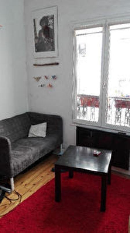 Vente appartement Paris 10ème 183000€ - Photo 2